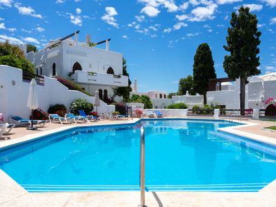 Photo for Apartment Atalaya Rio Verde in Marbella - 4 persons, 1 bedrooms