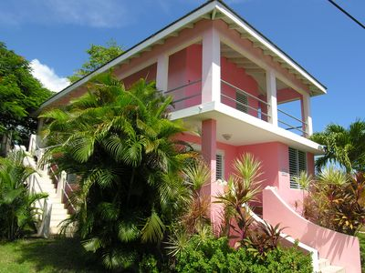 Photo for Pink House - Peaceful Retreat 2bedroom
