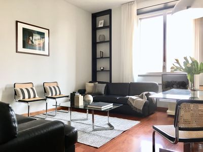 Photo for 1 Bedroom Apartment in Luxury Residence
