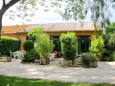 Photo for Vacation home La Chesnay (HYE510) in Hyères - 4 persons, 1 bedrooms