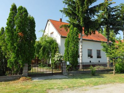 Photo for Apartment Balaton 371 in Fonyód - 6 persons, 3 bedrooms