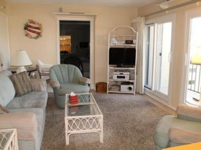 Photo for Penhouse Unit with Incredible Views of the Gulf!
