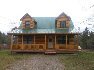 Photo for Piece of Maine - Three Bedroom House, Sleeps 7