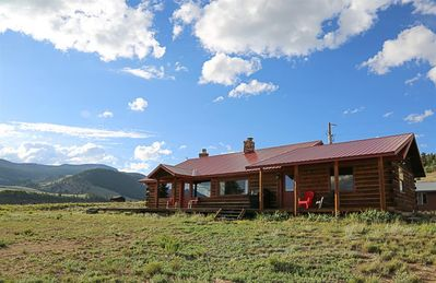 Photo for Meadow View Cabin
