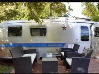 Archer and Annie's airstream was an unforgettable experience very close to downtown Chico!