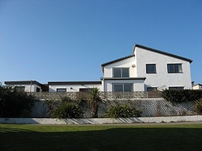 Photo for Trearddur BayLarge House Sleeps 14- with Free Wifi, Games Room, close to Beach
