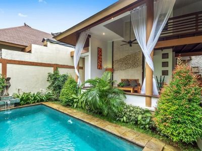 Photo for 3BR Desamuda Villa Holiday With Family AT