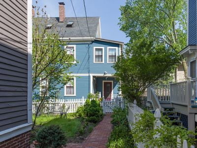 Photo for CAMBRIDGE 3BR SINGLE FAMILY HOUSE BETWEEN HARVARD & MIT - Summer 2020