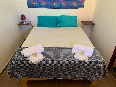 Photo for Guest-friendly room in the heart of Sosua, free breakfast, in-house massage!