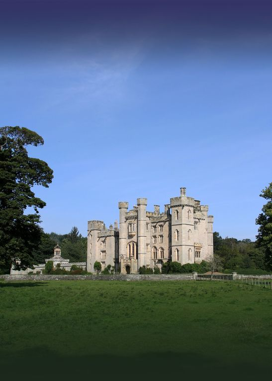 Duns Castle Beautiful 14th Century Gem O Vrbo