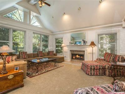 Photo for Spacious Aspen Home with Private Hot Tub and Billiard Room