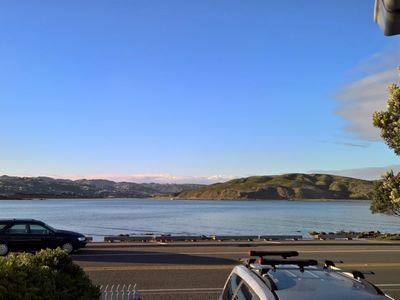 Photo for Top Plimmerton Location