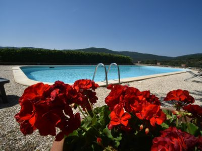 Photo for ROOMS lowcost for GROUPS in Villa ANTICA, only DOUBLE or SINGLE, with POOL