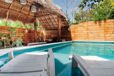 Ask About Our Winter Special! A Tranquil Oasis With 2 Pools! - Puerto  Morelos
