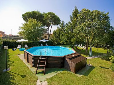 Photo for Vacation home Aria di Mare  in Massarosa, Versilia, Lunigiana and sourroundings - 4 persons, 2 bedrooms