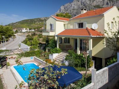 Photo for ctma101- SPECIAL OFFER 31.05. - 10.06., 07.07. - 14.07. , Holiday home with private pool, 6 adults + 2 children, ideal for families