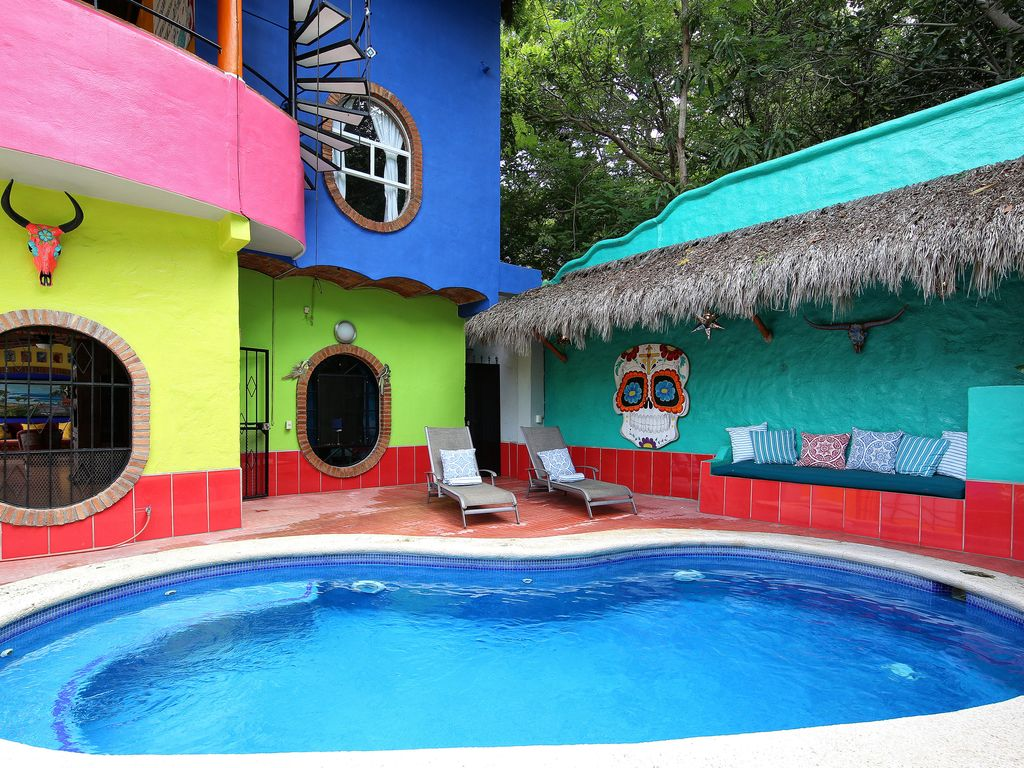 only house in sayulita with your very own s vrbo