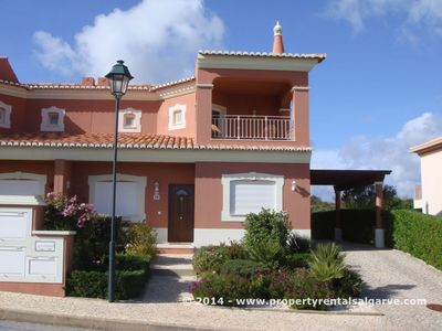 Photo for Villa on Boavista Golf Resort, Lagos, Western Algarve