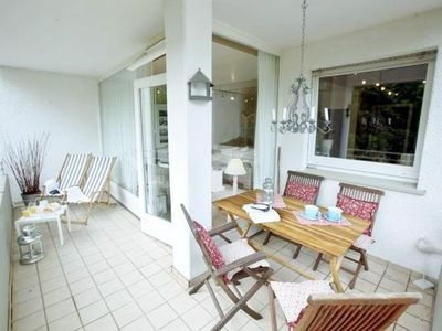 Photo for Holiday apartment Timmendorfer Strand for 2 - 4 persons with 1 bedroom - Holiday apartment in one or