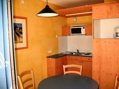 Photo for VVF Villages South Vercors *** - 4 room Gîte 8 People 2 babies
