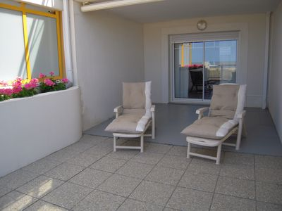 Photo for APARTMENT T2 DRC WITH DIRECT ACCESS BEACH CHATELAILLON BEACH 17340