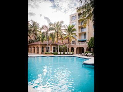 Photo for Upscale Condo in Aventura - Minutes from Beach & Shopping!