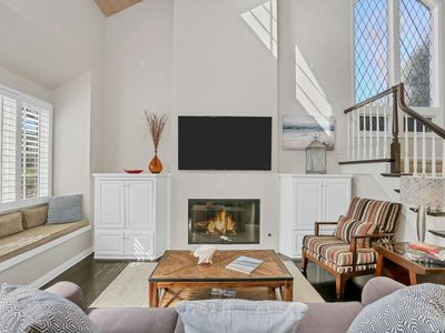 Photo for Charming Dahlia Cottage! 1/2 Mile Bike Ride to Beach/PCH, Dogs Welcome, Garage w/Parking, Free Bikes