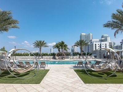 Photo for Best Amenities Brickell Downtown