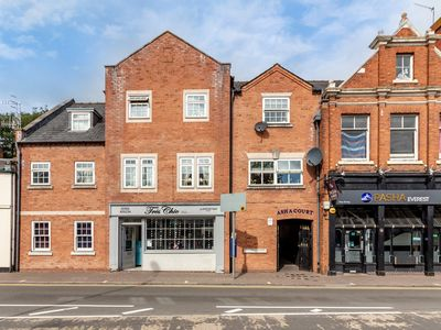 Photo for Contemporary Worcester City Centre Apartment