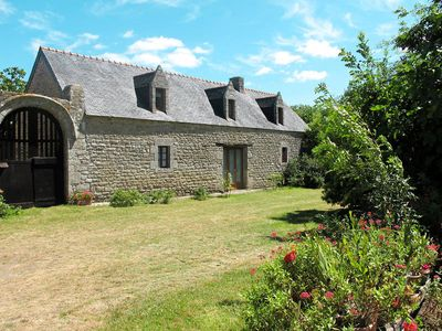 Photo for Vacation home La Grange  in Loctudy / Pont L'Abbe, Finistère - 6 persons, 3 bedrooms