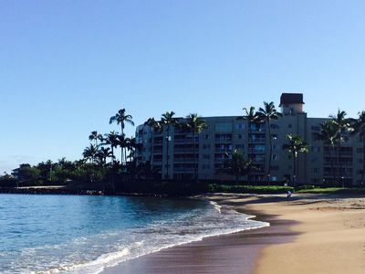 Photo for 2BD Gorgeous Ocean View in Kihei - Walk to Beach in Seconds! - 20% OFF!!