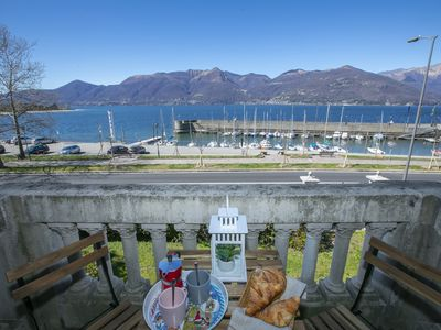 Photo for Residenza Gardenia, Luino, Italy