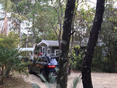 Photo for Candlagan Cottage - Mossy Point