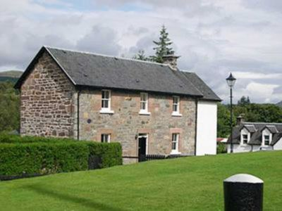 2 bedroom accommodation in Fort Augustus