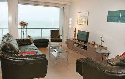 Photo for 3 bedroom accommodation in Oostende
