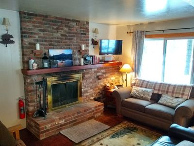 Photo for 3BR House Vacation Rental in Tahoma, California