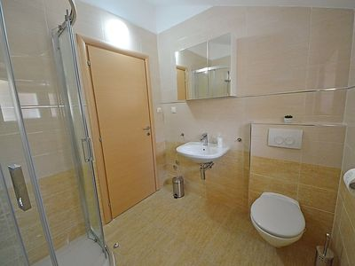 Photo for Apartment Iva in Krk/Klimno - 5 persons, 2 bedrooms