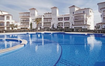 Photo for 2BR Apartment Vacation Rental in Roldán