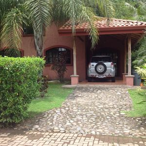 Photo for Beautiful, Well-Maintain Home In Gated Community-300 Meters To Beach