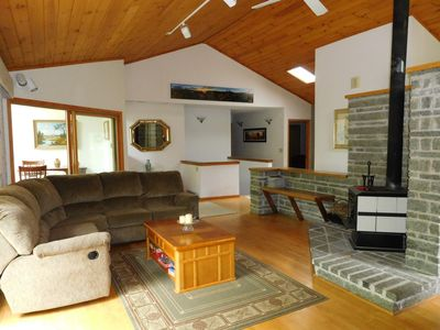 Photo for Modern Home near Whiteface Club