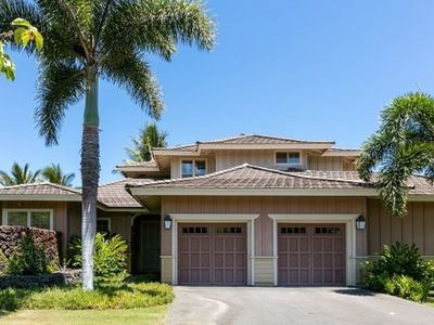 Photo for Paradise is calling! 2/2.5 unit with all the comforts of home!