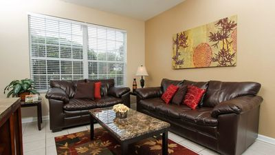 Photo for Rent Your Dream Holiday in One of Orlando's most Exclusive Resorts, Windsor Hills Resort, Orlando Condo 1880