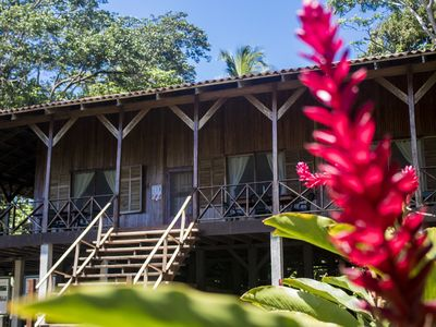 Photo for Casa Grande Eco Lodge at Pacuare Reserve