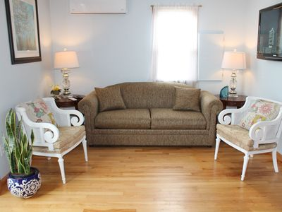 Photo for 2BR House Vacation Rental in North Rustico, PE