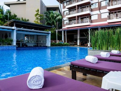 Photo for Grand Deluxe Room At Karon (009)