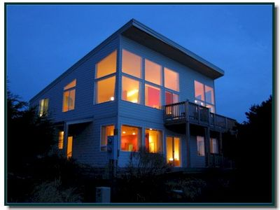 Photo for Vibrant and modern home boasts beautiful ocean views & quick beach access!