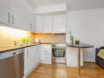 Photo for Apartment in the center of Bergen with Internet, Washing machine (742872)