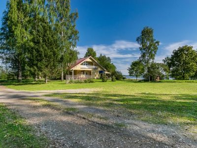 Photo for Vacation home Talviniemi in Savonlinna - 10 persons, 6 bedrooms