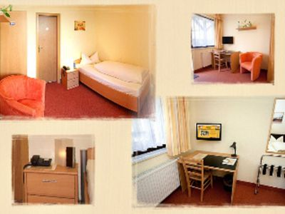 Photo for Single Room - .Hotel market