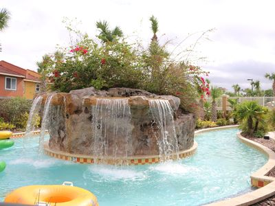 Photo for Fantasy World Resort - Fun for the Entire Family!